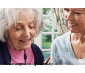 Opieka Niemcy zarób 5000-7000zł za miesiąc
